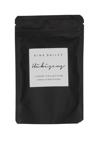 Nina Bailey Bath Salts Australian made