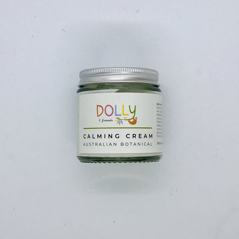 Dolly & Friends Calming Cream