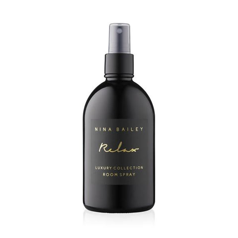 Nina Bailey Luxury Room Spray / Mist