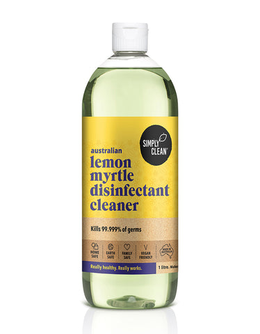 SimplyClean Disinfectant Cleaner