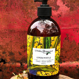 Urthly Organics Body Wash