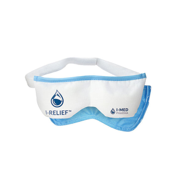 I-RELIEF THERAPEUTIC MASK - Warm Treatment Mask