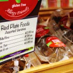 Newport Avenue Market Signage for Red Plate Foods