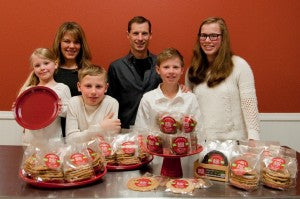 Our Story - The Red Plate Foods - Williams Family