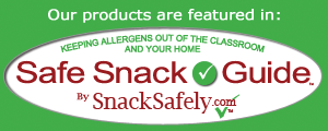 Snack Safely Snack Guide