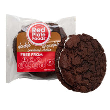 Load image into Gallery viewer, Double Chocolate Whoopie Cookie