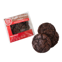 Load image into Gallery viewer, Gluten Free Double Chocolate Cookies