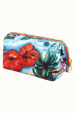 Make-up Bag - great white