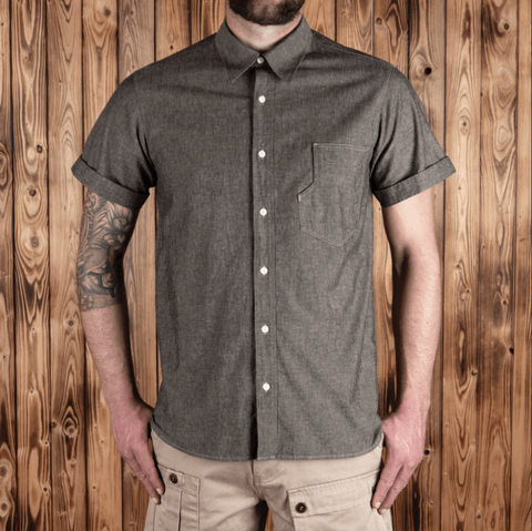1937 Roamer Shirt Short sleeve