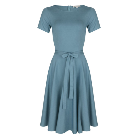 Ballerina Dress ice blue