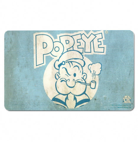 Breakfast Board - Popeye -Sailorman