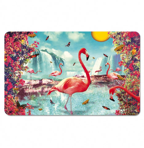 Breakfast Board - Flamingo