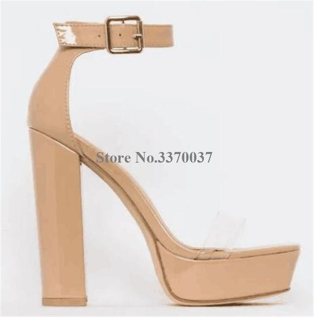 Sexy Women Heel High