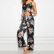 Summer Women Lady Lace Loungewear