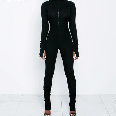 Casual Jumpsuit Women