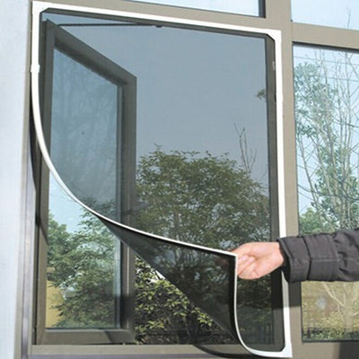 Mosquito Netting Door Window