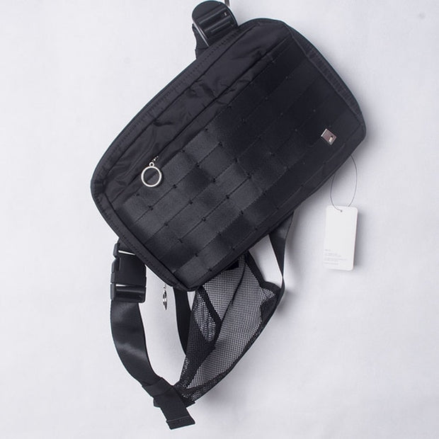 Fashion Chest Rig Men Shoulder Bag