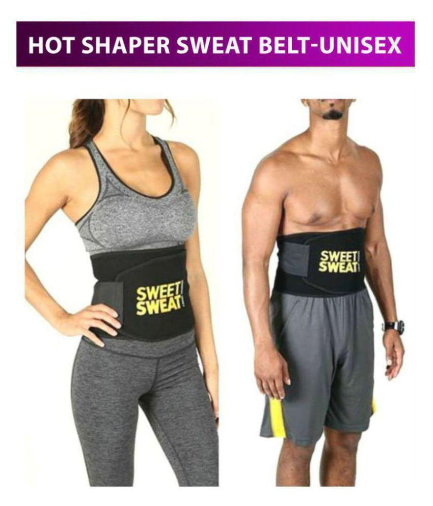 Slim Hot Shaper Belt for Men & Women (BUY 1 Get 1 FREE)