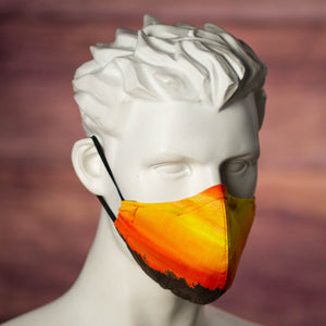 100% Cotton Masks (3-Pack)