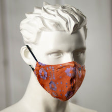 Load image into Gallery viewer, 100% Cotton Masks (3-Pack)