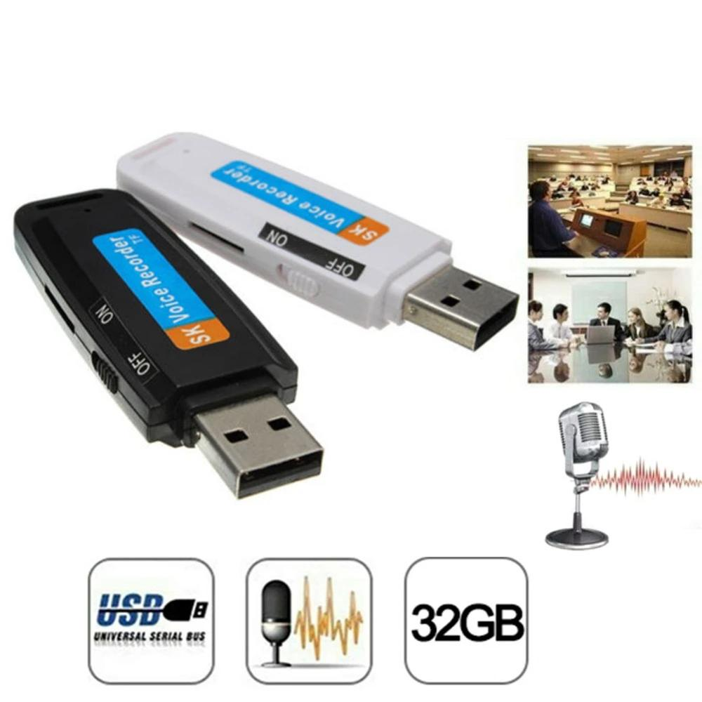 Flash Drive Voice Recorder-Lights up Life-Lights up Life