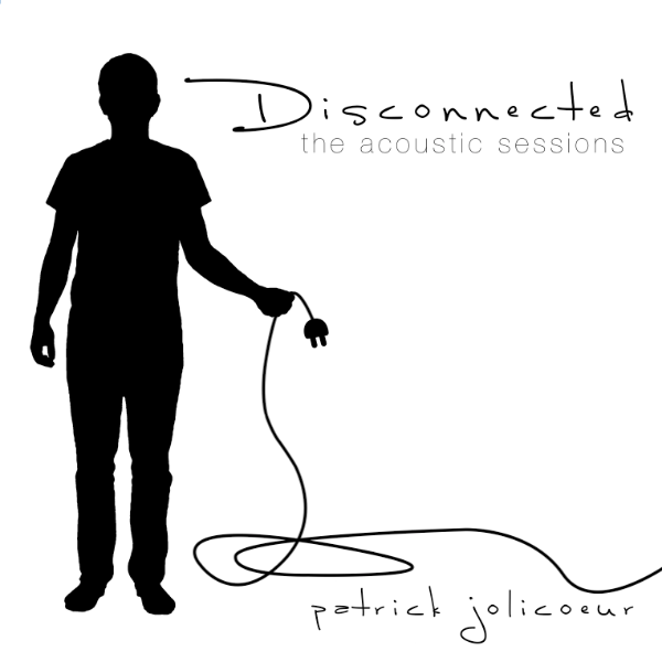 Disconnected - the acoustic sessions cd - the PARAVEL store