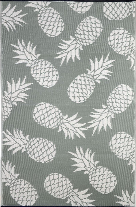 Fiesta A112 Grey Pineapples