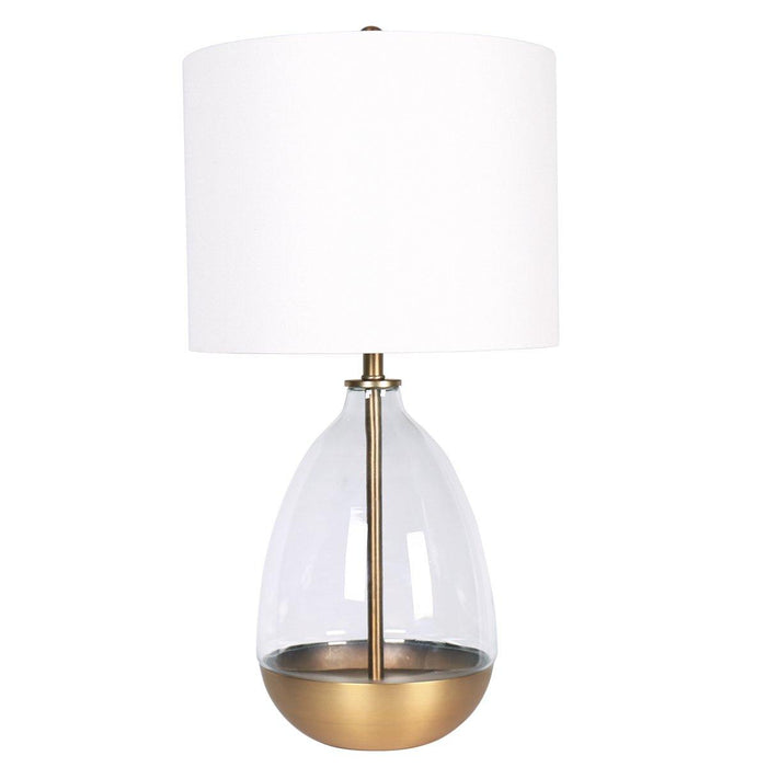 Lamp de Table Fahrenheit 1615 60W