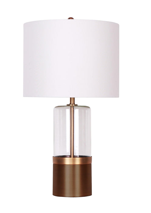 Lamp de Table Fahrenheit 1616 60W