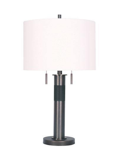 Lamp de Table Alloy 1548BK 60W