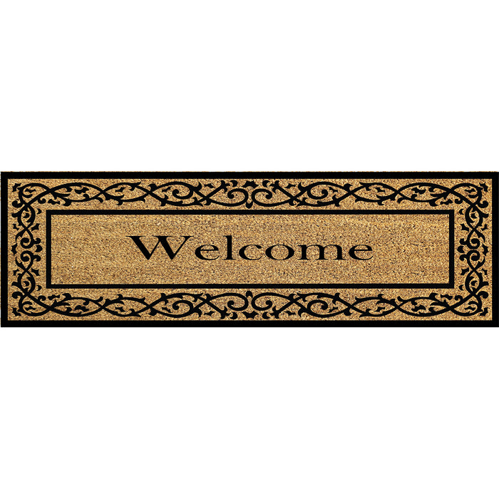 Welcome Border Large
