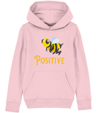 Hoodies Kids - B.marvellous - Bee positive