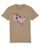 Soy Oi - Cat Adults T-shirt