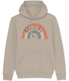 Premium Hoodie - SEED - Beauty - kindness costs nothing