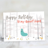 Card - Happy Birthday Deerest Friend LGP