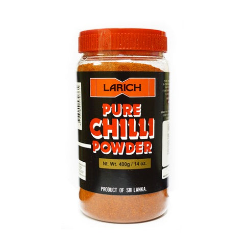 Pure Chilli Powder - 400g