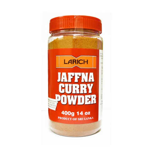 Jaffna Curry Powder - 400g