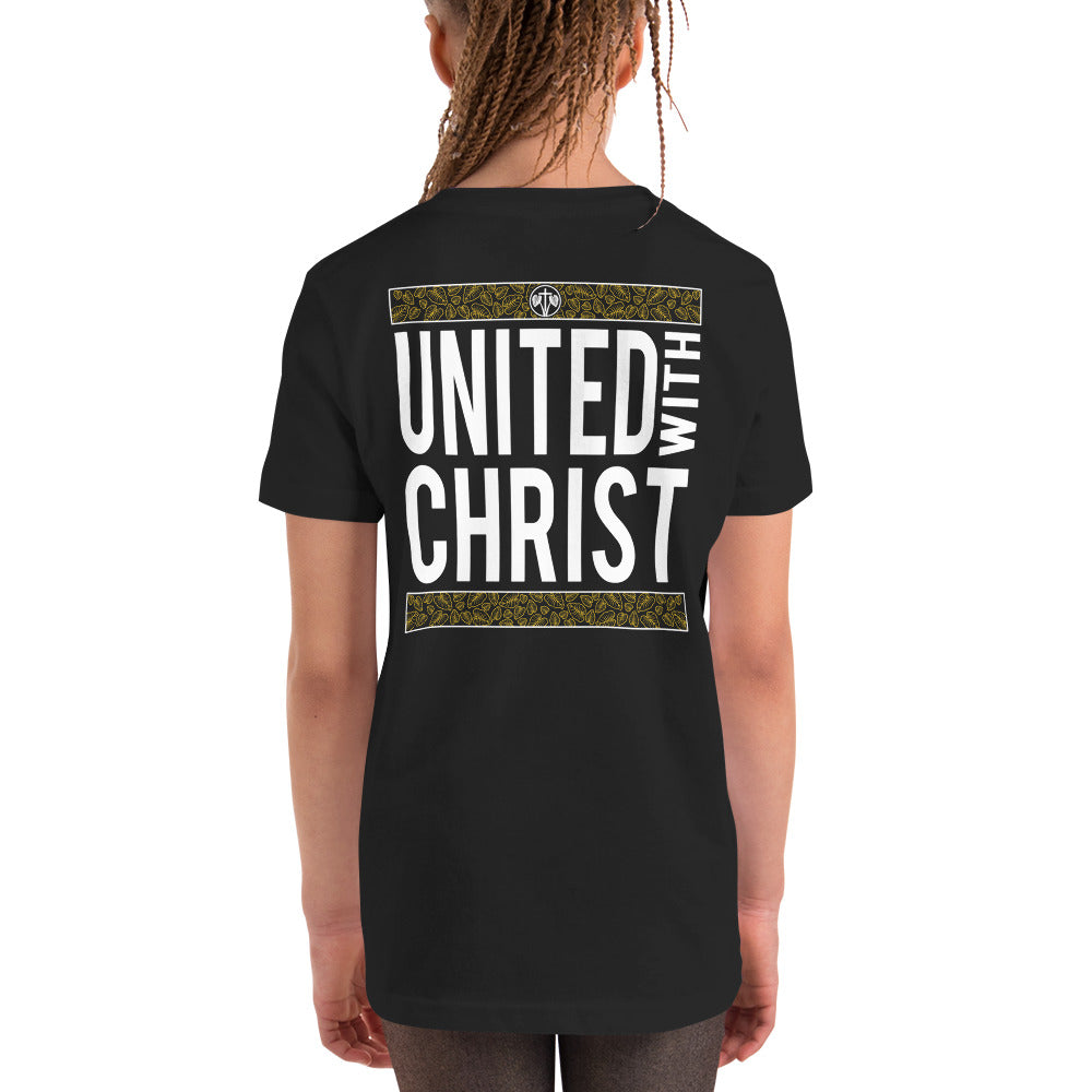 United With Christ Youth Short Sleeve T-Shirt