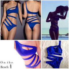 LONA SWIMSUIT - Shop Carley Glam - 2