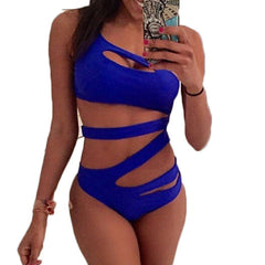 LONA SWIMSUIT - Shop Carley Glam - 1