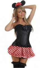 MINNIE MOUSE - Shop Carley Glam