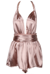 KARINA PLAYSUIT