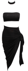 CATIA BLACK SET - Shop Carley Glam - 5
