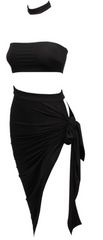 CATIA BLACK SET - Shop Carley Glam - 4