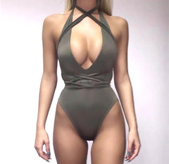 MALIBU SWIMSUIT - Shop Carley Glam