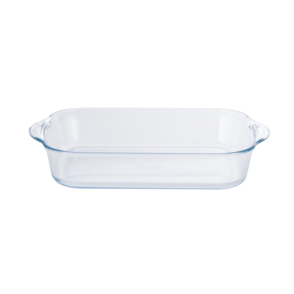 3.8L Rectangular Ovenware