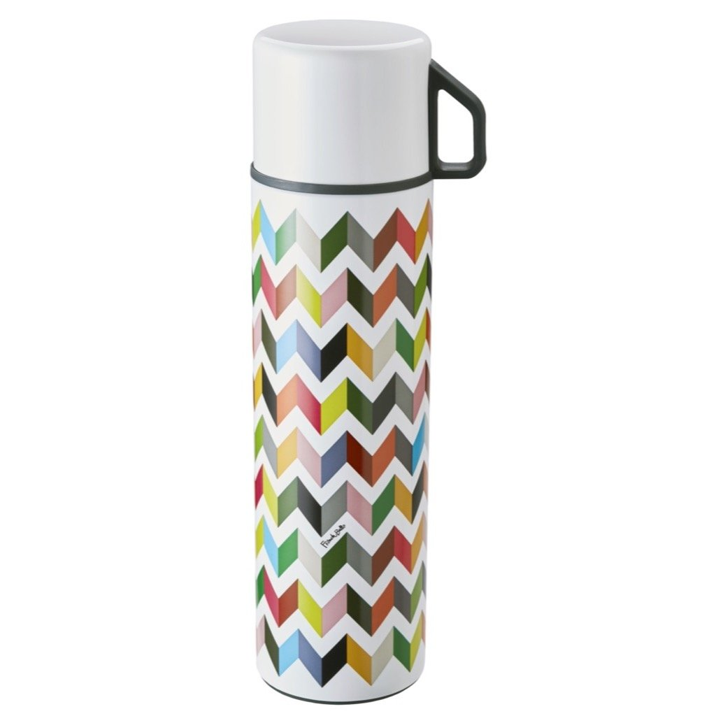 French Double Wall Vacuum Flask 750ml