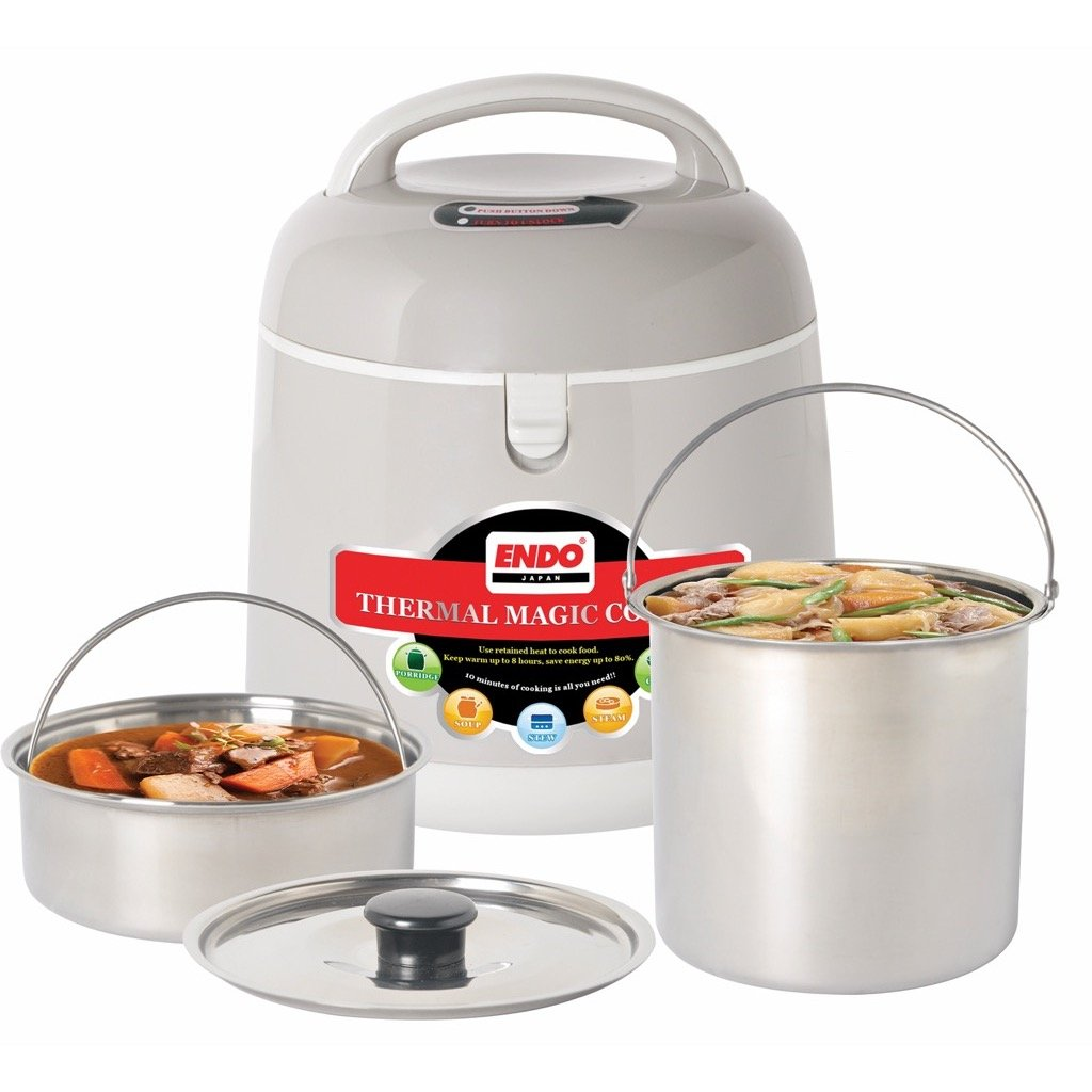 2.5L Thermal Magic Cooker