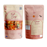 Love Tiffin Fish Curry Premix