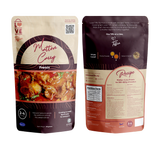 Love Tiffin Mutton Curry Premix